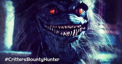 Critters: Bounty Hunter – Fan Film