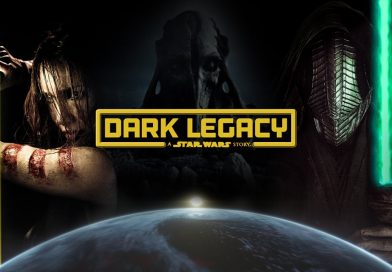 Dark Legacy – A Star Wars Fan Film