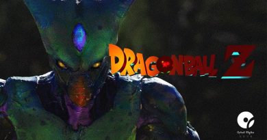 Dragon Ball Z – A Fan film